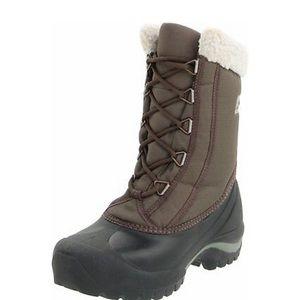 SOREL Women's Cumberland Boot size 8.5